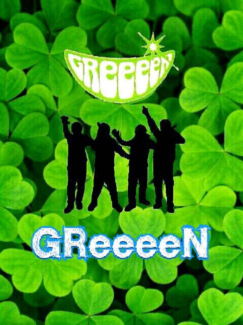GReeeeNの画像 p1_1